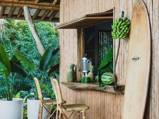 Off the Grid at Islas Secas