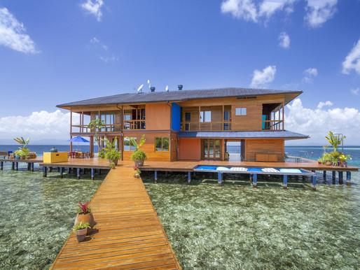 Sweet Bocas Private Retreat, Panama