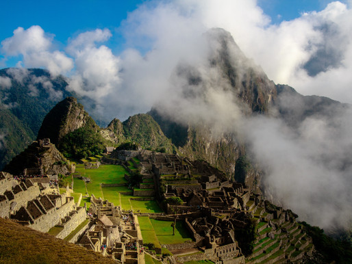 5 Interesting Facts About Peru