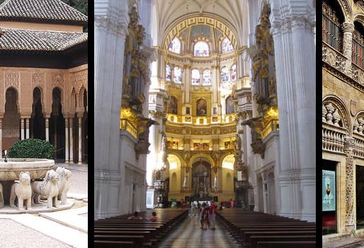 Discover Granada with Destination Spain