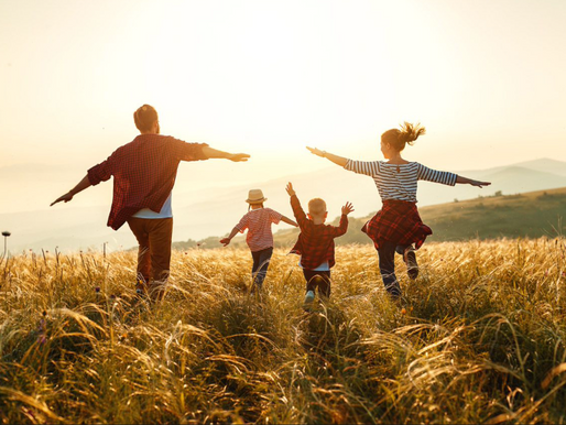 Destination Spain, focuses on family fun in nature!