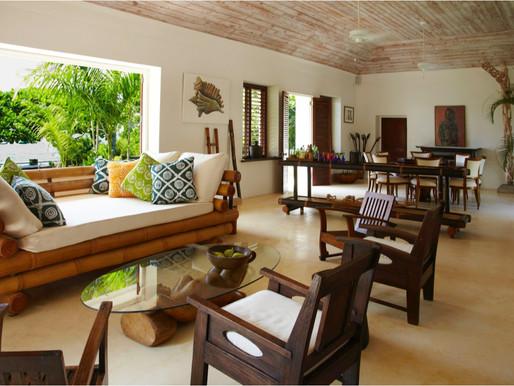 Fleming Villa at GoldenEye Jamaica