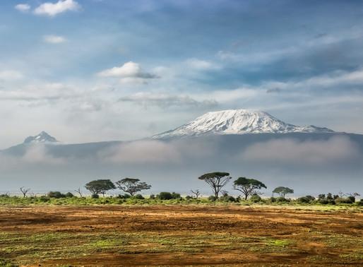 Mt Kilimanjaro Trek with Travel Wild