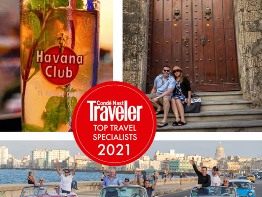 What kind of traveler loves Cultural Cuba's trips?