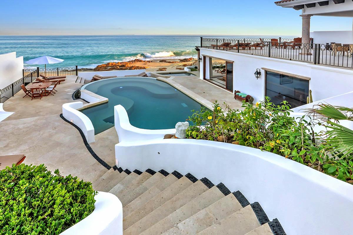 Casa La Laguna