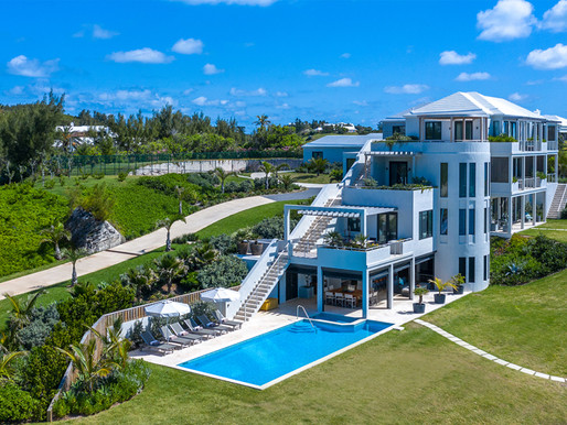 Private Residence at the Loren Bermuda