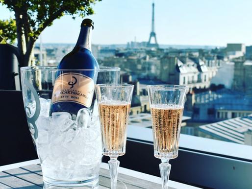 The perfect location in Paris - Hotel Bowmann