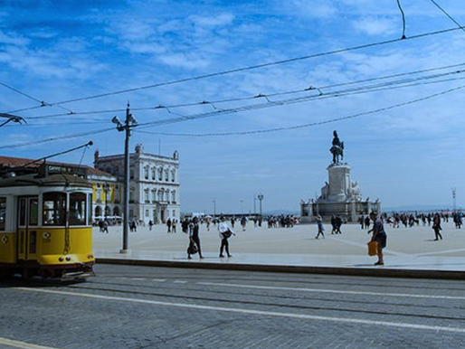Literary outings in Lisbon with Destination Spain DMC