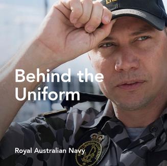 Navy: Behind the Uniform