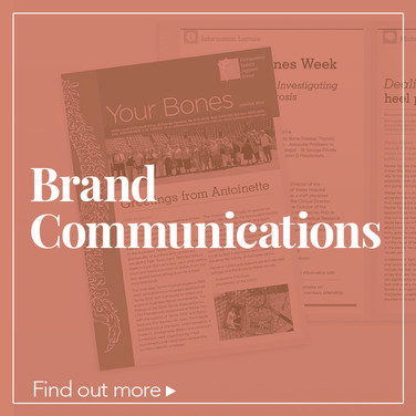 Brand Communications