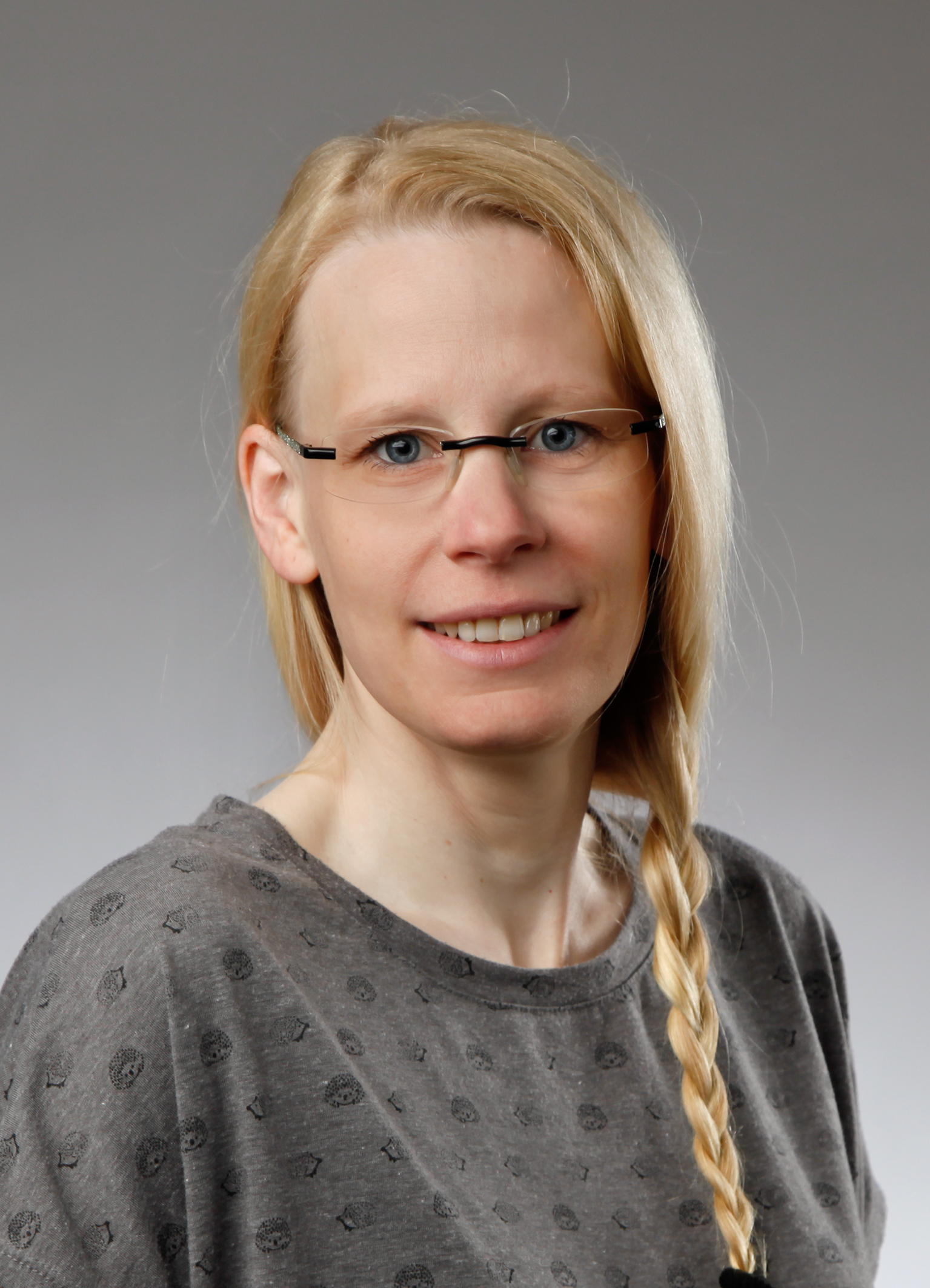 Martina Pritz