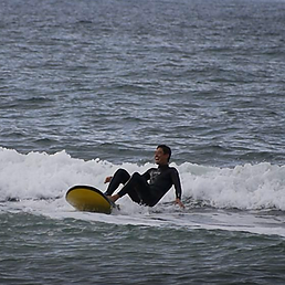 Surfing | theday,Ltd.