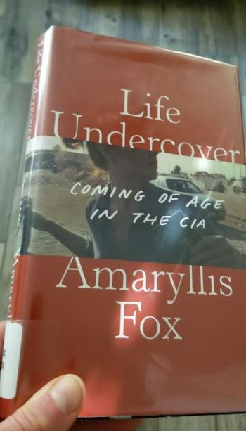Life Undercover, Amaryllis Fox