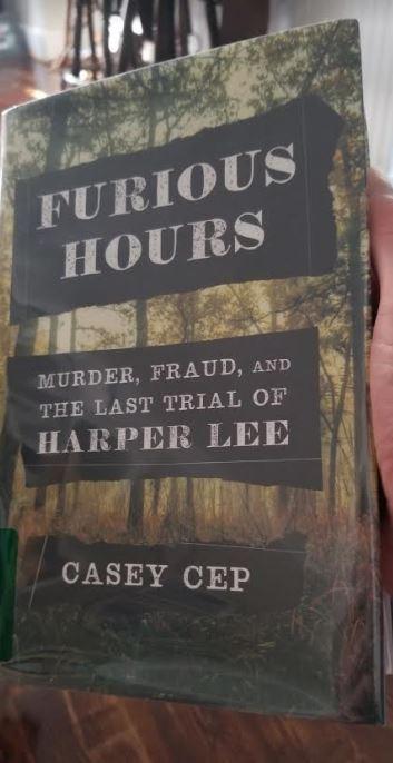 Furious Hours, Casey Dep