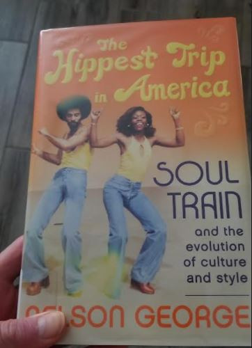The Hippest Trip in America, Nelson George