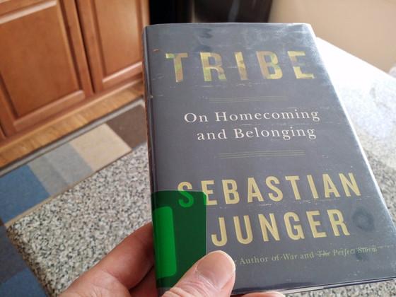 Tribe, Sebastian Jung
