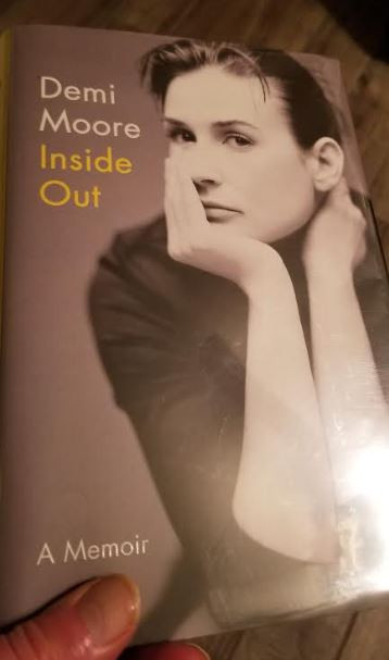 Inside Out, Demi Moore