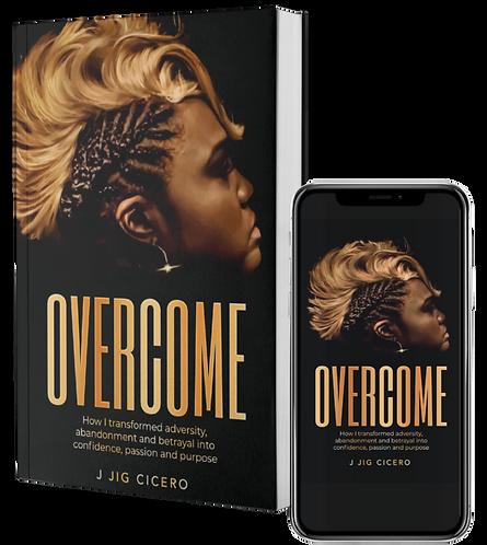 Overcome E-Book