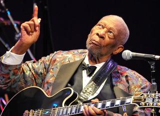 Riley B.B King Retires, 89