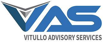 Vitullo Advisory Services Logo, Chicago, IL