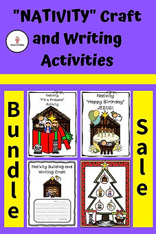 Bundle_Sale_NATIVITY_Craft_and_Writing_A