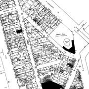 1950 Sanborn Fire Insurance maps