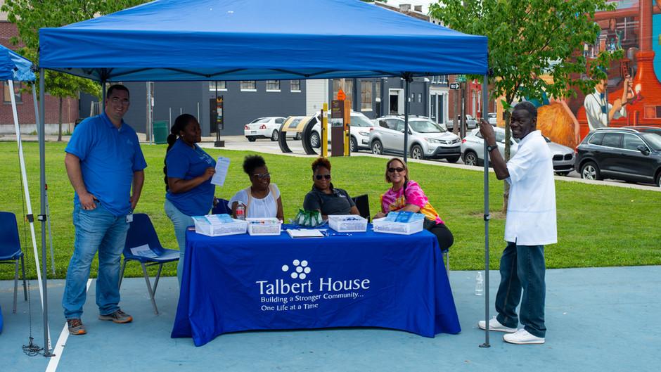 Urban League Hosts Community Event