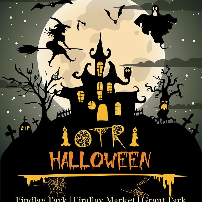 OTR Halloween