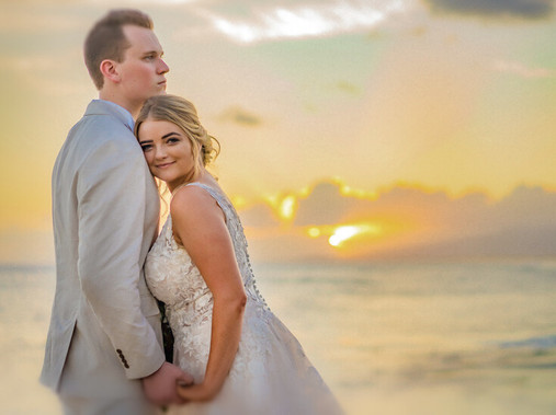 Hawaii Elopement Packages All Inclusive