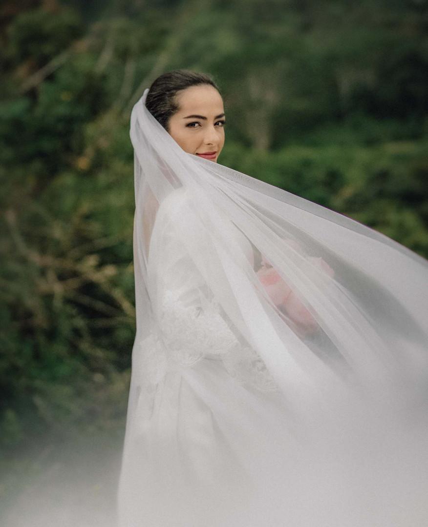 Weddings in California