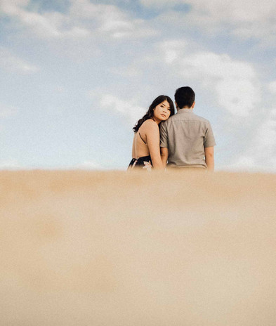 Unique Couples Photography in Hawaii