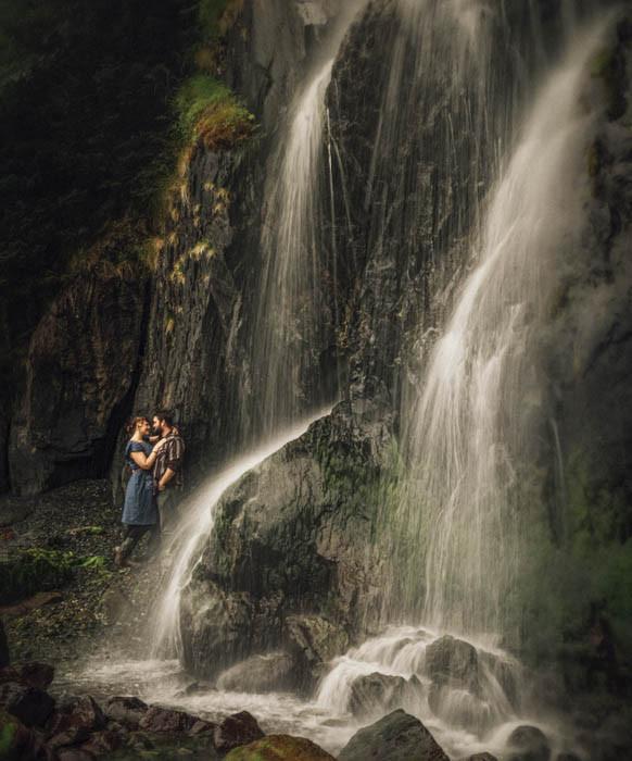 Alaska elopement photographer Colorado