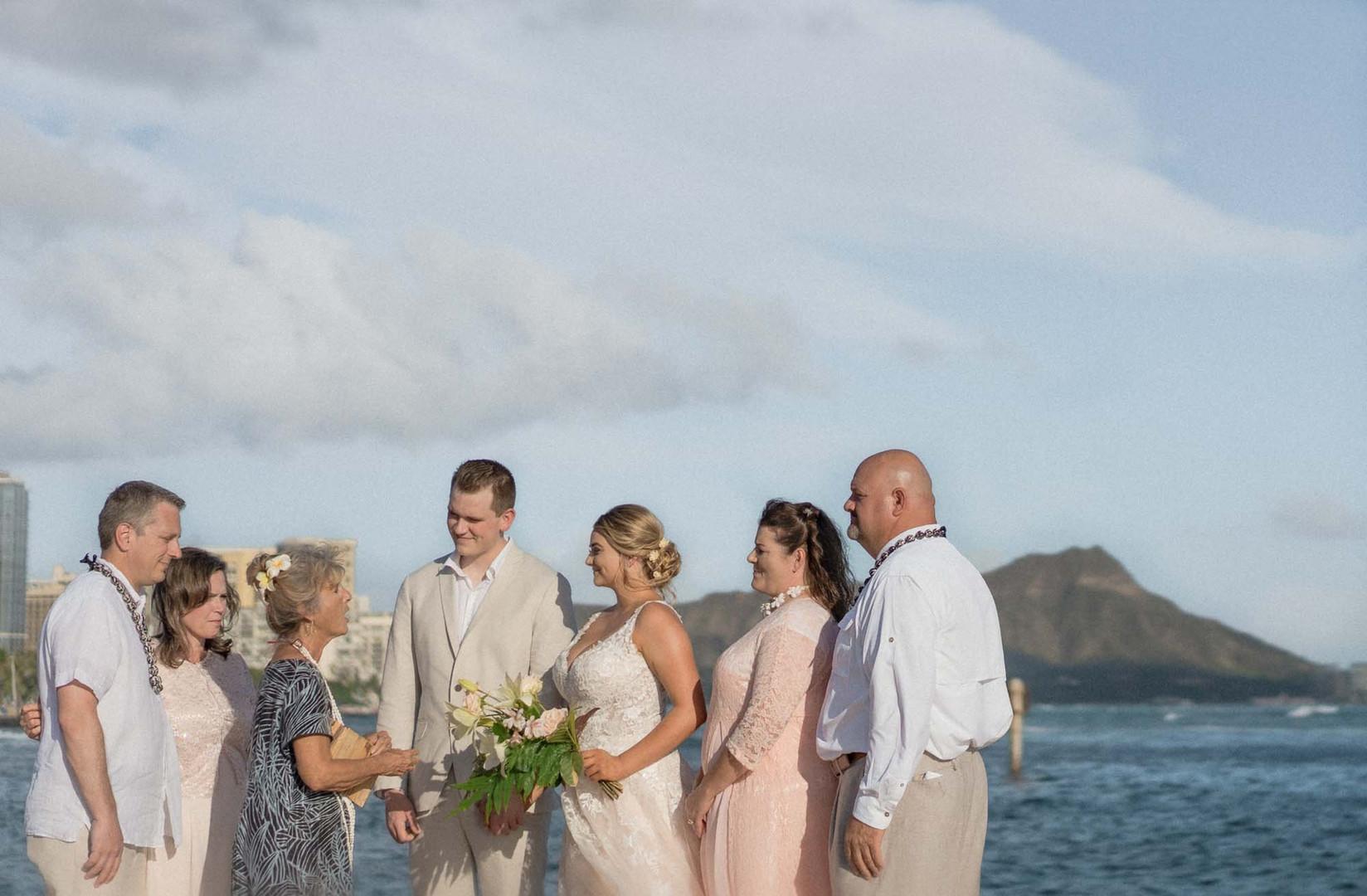 Outdoor Wedding Venues in Hawaii