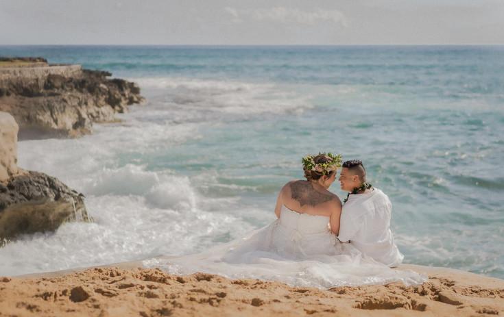Getting Eloped in Hawaii