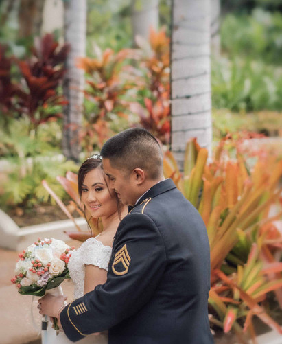 Four Seasons Koolina Wedding