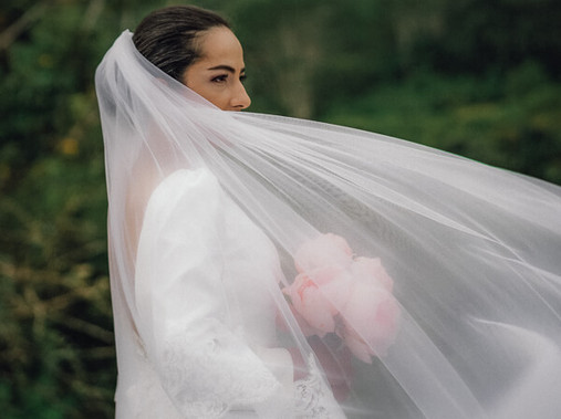 Galia Lahav Los Angeles: Top Wedding Dresses of 2021