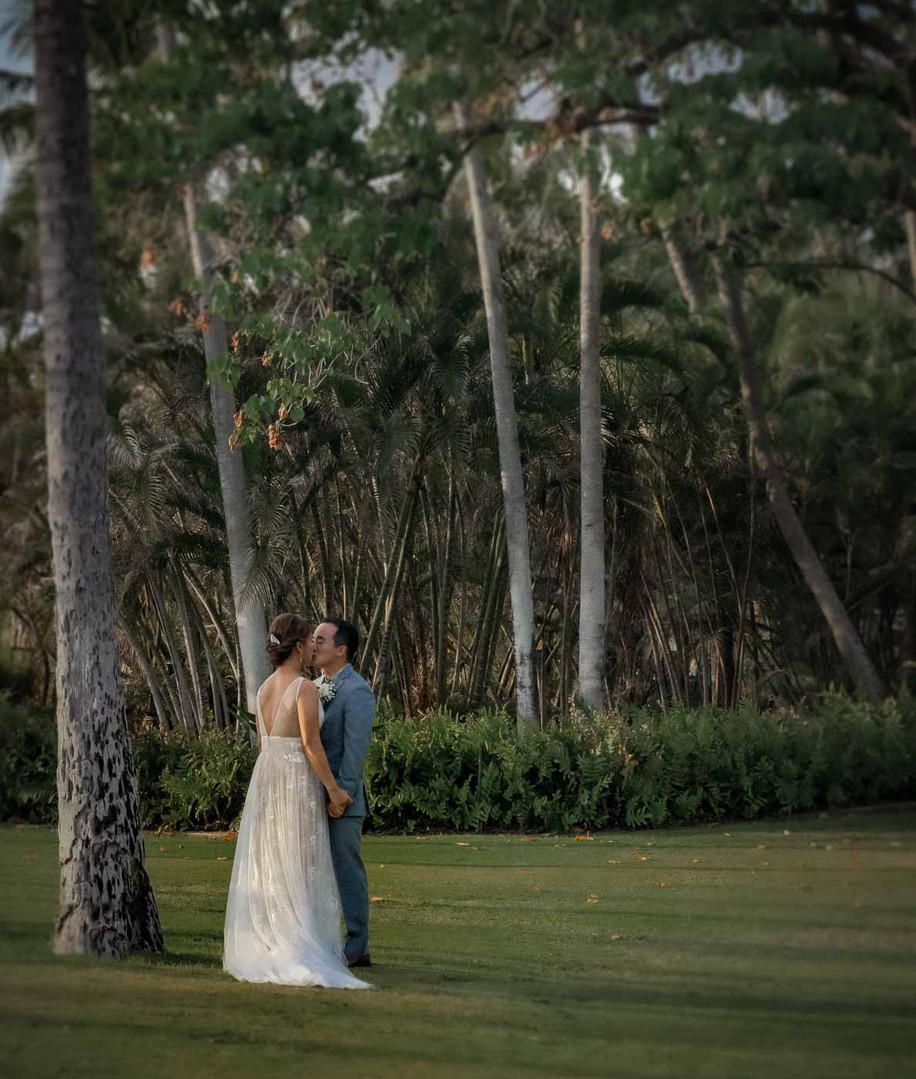 Kauai Wedding Venue in Hawaii