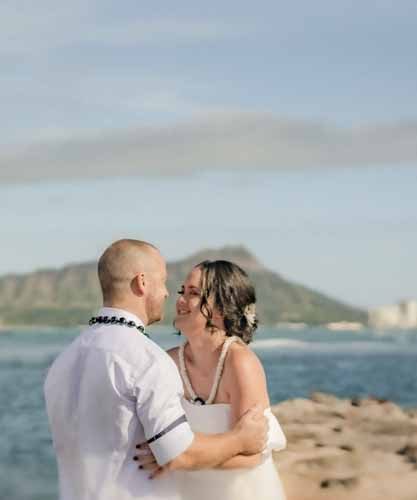 Honolulu Wedding Photographer