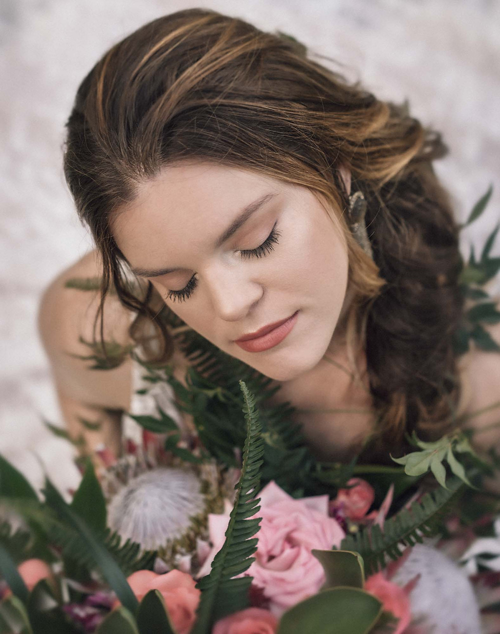 Maui Hair and Make-up for Weddings