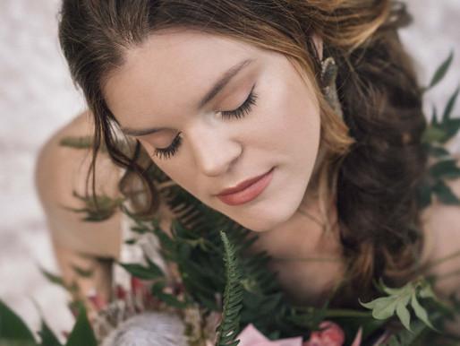 Maui Bridal Hair and Make-Up: A Hawaii Guide for Brides