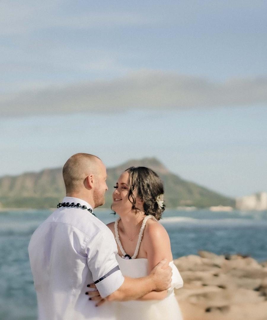 Maui Elopement Photographer