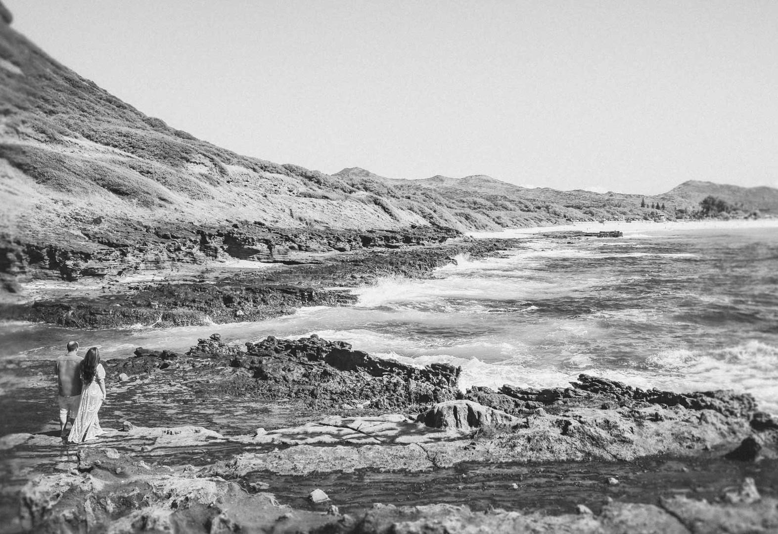 Landscape Enagement Photography