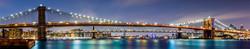 262 Скинали Город, мосты