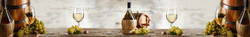 175 Фартук на кухню, скинали вино