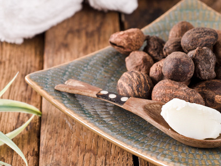 Homemade Beauty Products - Benefits of Shea Butter