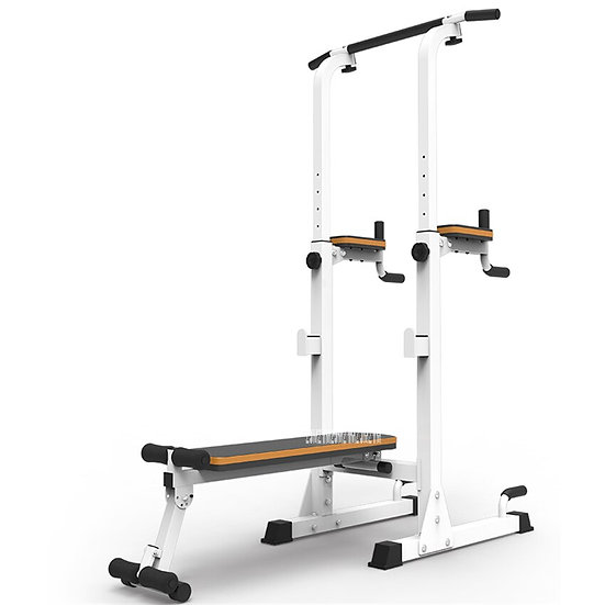 Home Gym Bench Press Dumbbell