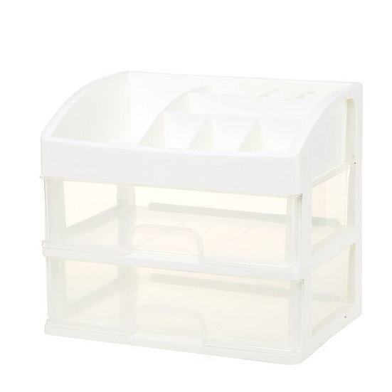 Large Capacity Makeup Organizer Drawer Cosmetic