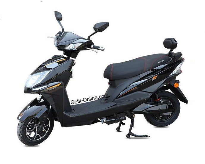 Eagle Electric Scooter