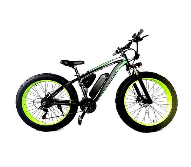Setro  Electric Mountain Bike