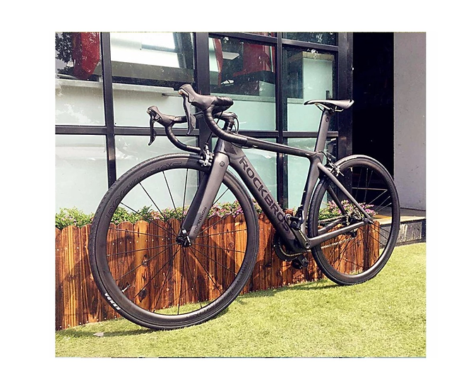 ROCKBROS Carbon Fiber Road Super Light